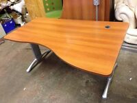 Rosewood Office Desks