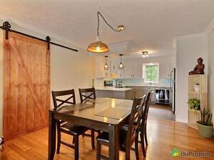 136 950$ - Condo à vendre à Sherbrooke