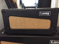 Laney Cub head 1w/15w New Condition
