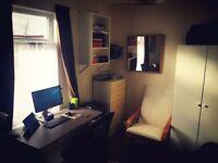 Double room next to QUB Boat Club Stranmillis