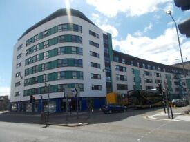 2 bedroom flat to let, Gallowgate, G1 5AE