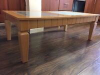 Coffee Table 3 Pcs Set , 1 large & 2 small, Selling it as a set (Reduced to Clear, MUST GO)