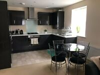 Fully Furnished Double room available now in Patchway