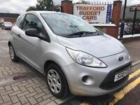 Ford KA 2010, 1.3 petrol, manual,Great runner no issues, priced to sell.