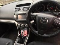 Mazda 6 TS2