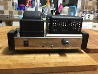Fatman Mk1 Valve Amplifier