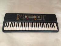 Keyboard (Yamaha) SOLD