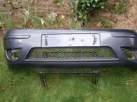 MK 1 Facelift Ford Focus ST170 Front Bumper/ Valance and grill