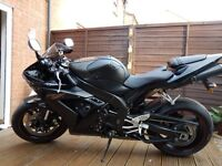 Yamaha R1 in perfect condition