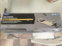 Wickes 400mm Manual Tilecutter
