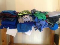 Boys clothes from 2/3 - 6/7 years