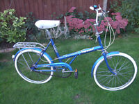 BSA IDEAL FOR STUDENT ONE OF MANY QUALITY BICYCLES FOR SALE