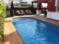 +++LAST MINUTE SPAIN+++ VILLA with POOL, COSTA BLANCA