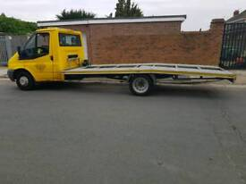 Ford Transit 115 T330S Recovery Truck