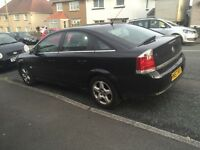Spares or Repairs - Vauxhall Astra 1.9 CDTI Exclusiv