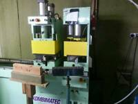 Upvc window and door manufacturing machinery