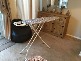 Ironing board, brand new