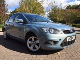 Ford Focus 1.8 ZETEC - FINANCE AVAILABLE. VIEW BY APPOINTMENT.