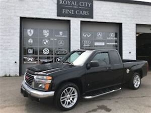2007 GMC Canyon SLE Extended Cab Sunroof
