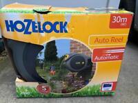 HOZELOCK HOZELOCK AUTO-REEL 30M