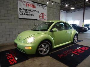 2004 Volkswagen New Beetle // EXTRA CLEAN!