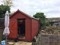 Garden Sheds Hull new & used garden sheds for sale in hull, east yorkshire - gumtree