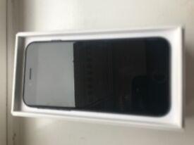 I phone 7 / 32GB matt black