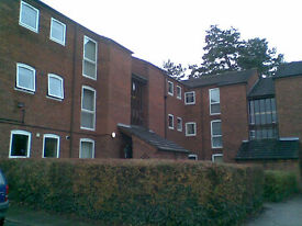 2 Bedroom 1st Floor Flat In Droitwich