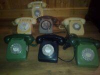 Classic B T Phones