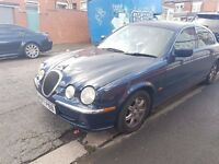Jaguar S-Type V6 Auto Petrol 2967cc