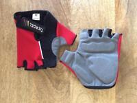 Women's New Biking Gloves medium