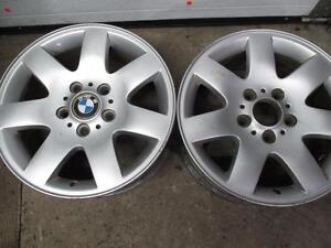 MAGS BMW 16'' 5-120mm