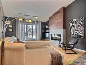 328 500$ - Bungalow à vendre à Gatineau Gatineau Ottawa / Gatineau Area image 3