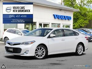 2013 Toyota Avalon XLE! REDUCED! LEATHER! NAV! SUNROOF! ONLY 48K