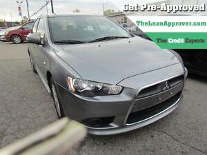 2015 Mitsubishi Lancer SE | ONE OWNER | BLUETOOTH