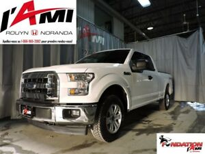 2017 Ford F-150 XLT V8 5.0L MAGS CAMERA