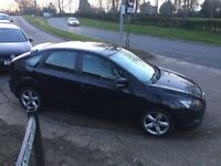 Ford Focus 1.8tdci face lift £1400ono