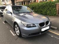 BMW 525i Petrol Auto 2007 Sale/Swap
