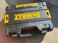 Dewalt drill toolbox garden diy