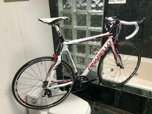 BRAND NEW (SIZE 56cm) PINARELLO FP DUE 105 CARBON ROAD BIKE