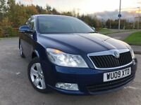 2009 Skoda Octavia 2.0 Tdi Elegance, Xenons, Premium Audio, Heated Seats, FSH, *Huge Spec *new shape