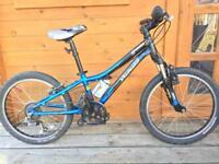 """Kids Specialized Hotrock Bike. 20"""" wheels. All working"""
