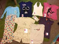 Clothes Size S
