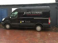 John Currie, Bathrooms, Plumbing, Heating, Boiler Replacement, All Gas Work