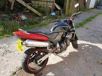 Honda CB600 F2
