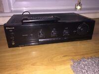 Sherwood amplifier AX-4050R