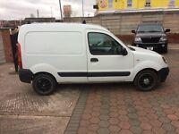 Renault kangoo van - may swap