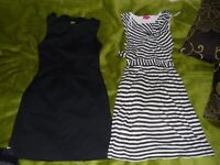 Bundle of women clothes size 8-10