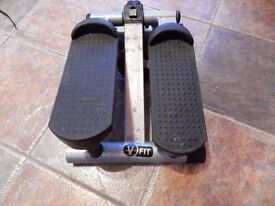 V fit stepper, NO PEDOMETER - COLLECTION ONLY.
