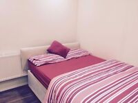 Double Bed Room to Rent in East ham sharing with South Indian Family . Single Girls /Couple Prefered